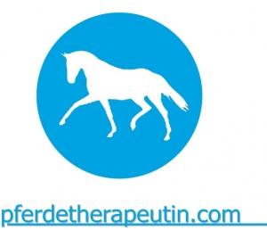 Pferdetherapeutin Eva-Carina Eder